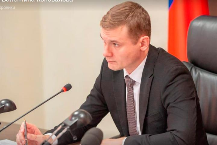 Валентин Коновалов: До конца года в столице Хакасии откроется школа на 1000 мест