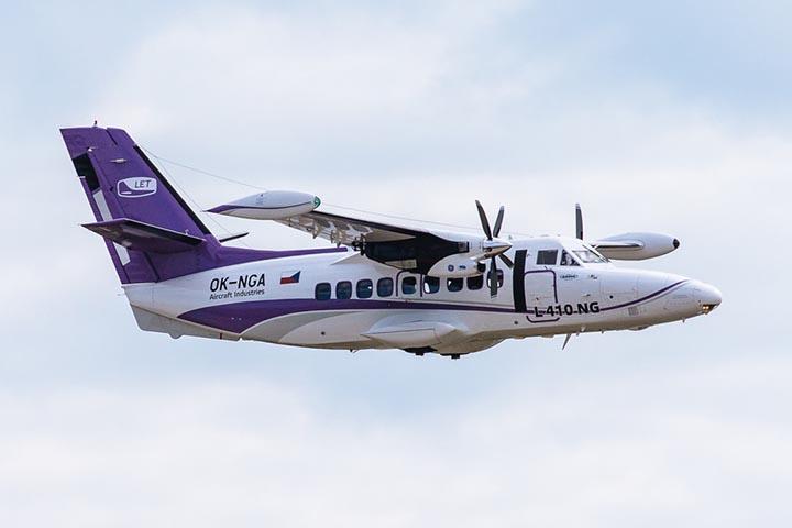 Самолеты из Красноярска в Абакан будут летать чаще