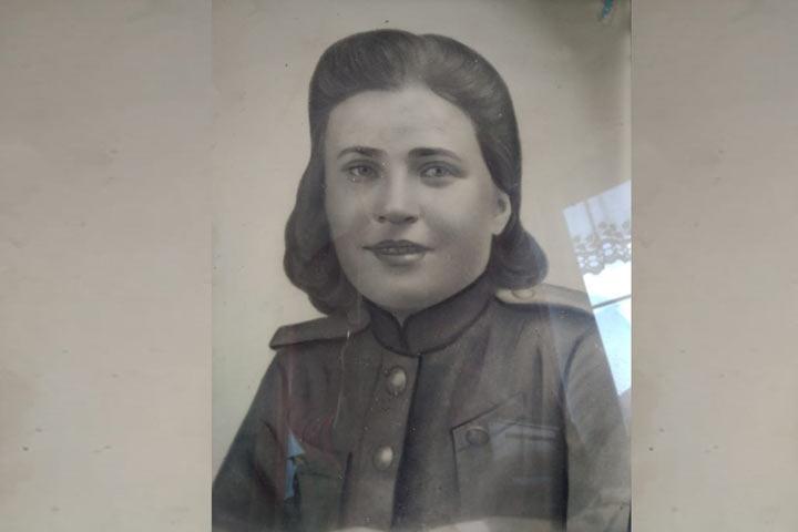 Жительница Хакасии работала против пилотов люфтваффе