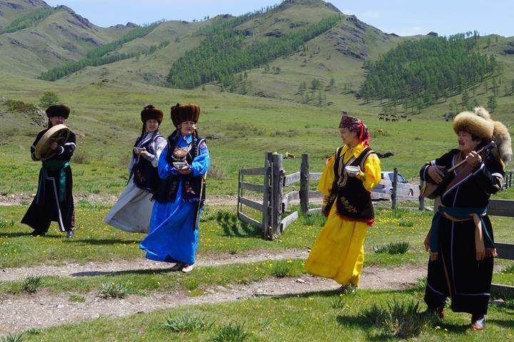 Хакасии в развитии туризма поможет Кемеровская область