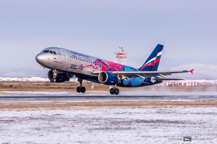 Аэропорт Абакан готов к переходу на зимнее расписание