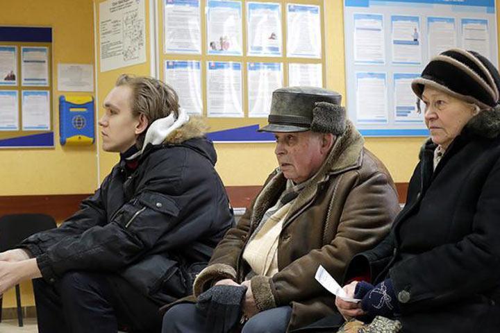 Кирпичом по пенсионной реформе