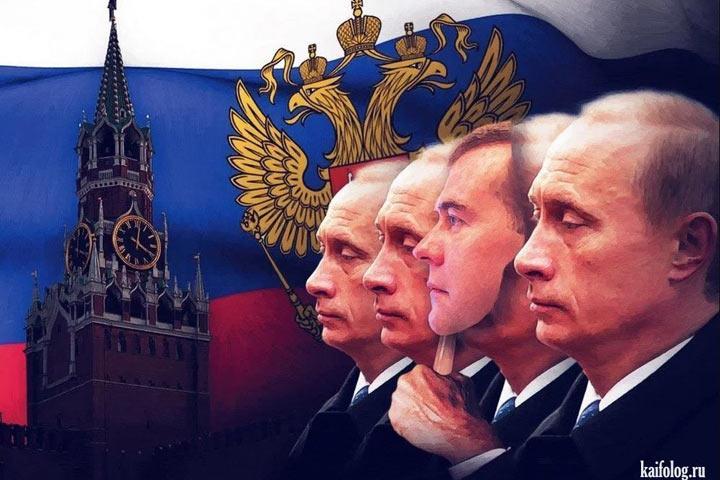 Главная проблема России - несменяемость власти