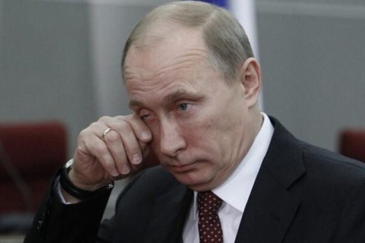 В Кремле российским губернаторам «разрешили» плакать