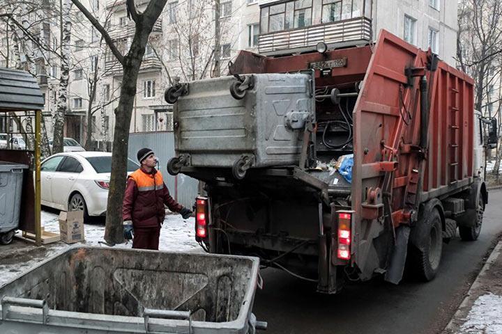 Российских младенцев освободят от платы за мусор