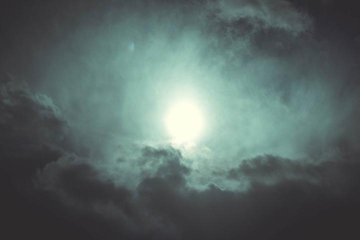 Шторм: порывы ветра в Хакасии достигнут 28 метров в секунду