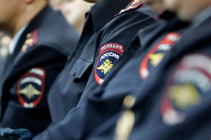 Сотрудник полиции подозревается в насильственных действиях сексуального характера