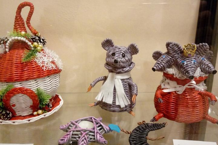 К Новому году в столице Хакасии откроются сразу три выставки