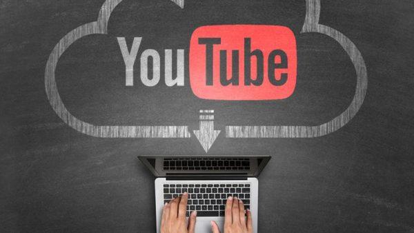 Сервис для скачивания видео с Youtube