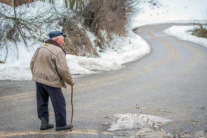 Россияне с зарплатой меньше 100000 на пенсию могут не расчитывать