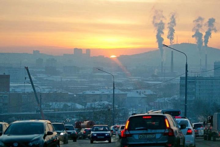 В экологию Енисейской Сибири пообещали вложить миллиарды
