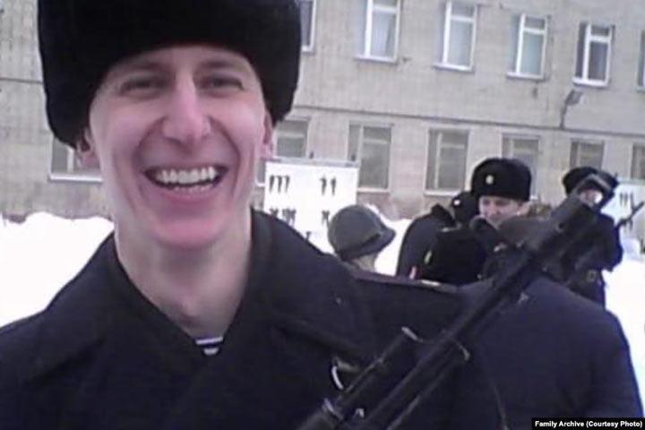 """Новый арестованный по """"московскому делу"""""""