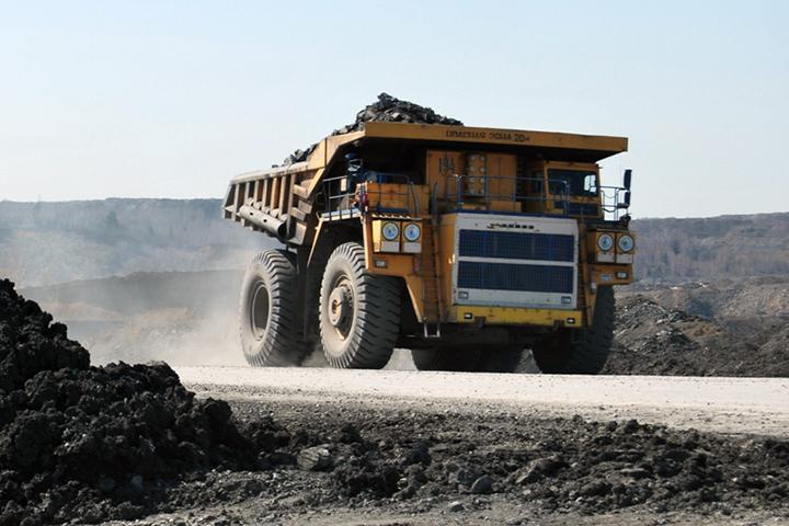 Качество угля «Разреза Аршановского» из Хакасии проверили в Туве