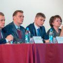 Валентин Коновалов в Саяногорске: обошлось без провокаций