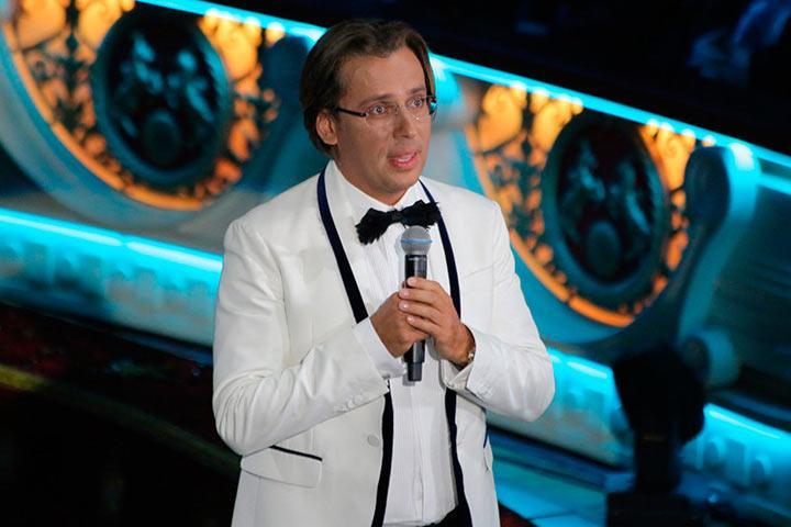 """Галкин на концерте в Кремле опроверг слухи о своей политической карьере: """"У нас не Украина - пристрелят еще до инаугурации"""""""