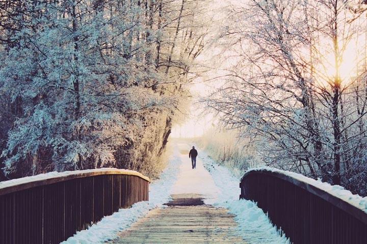 Прогноз погоды в Хакасии 2 декабря