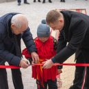 Новый детский сад открылся в Аскизском районе Хакасии