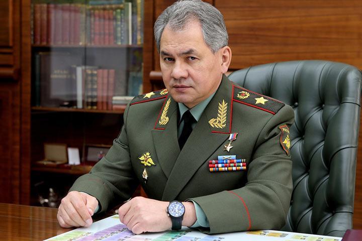 Россияне назвали Шойгу и Жукова героями Отечества всех эпох