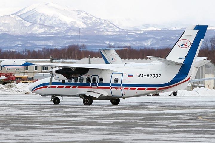 Новый авиарейс из Абакана в Кызыл откроется в январе