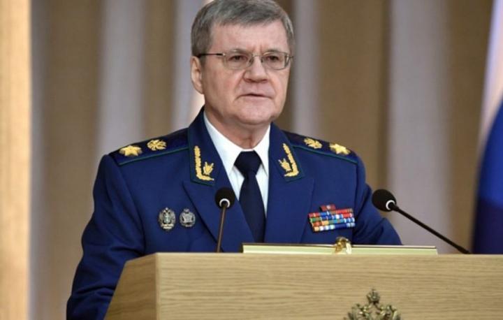 В России выросло количество коррупционных преступлений