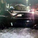 Подробности: жуткую аварию возле собора учинил пьяный водитель