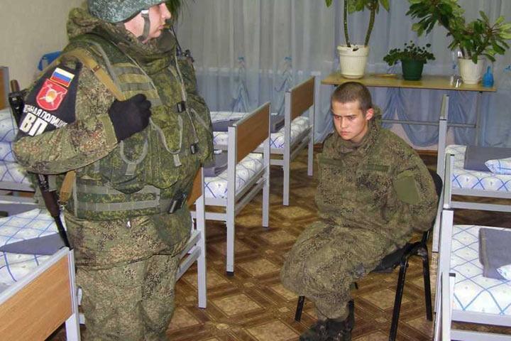 Воинскую часть, в которой тюменец расстрелял сослуживцев, расформировали