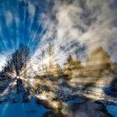 Прогноз погоды в Хакасии 16 декабря