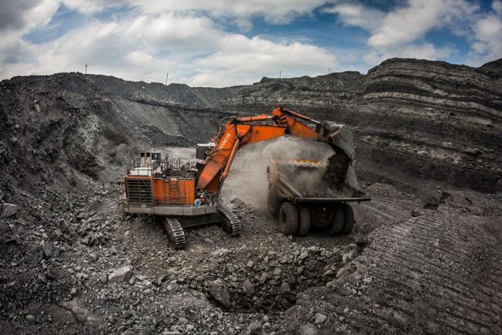 Власти Хакасии покажут карту угольных выбросов в воздух
