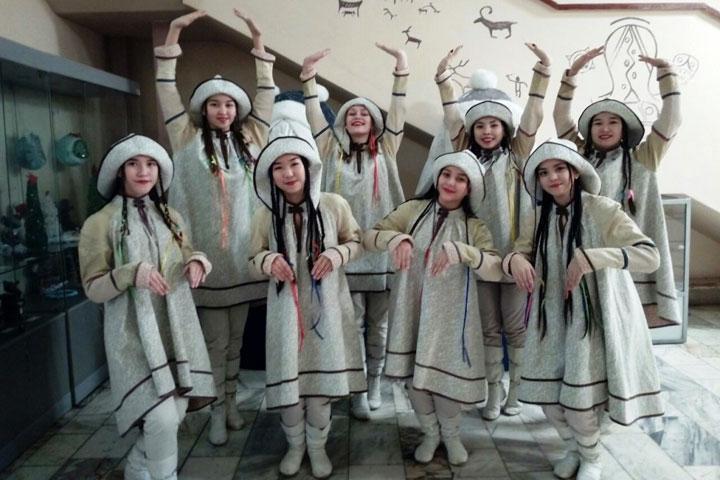 В Хакасии назвали победителей конкурса балетмейстеров-постановщиков