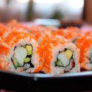 В Хакасии обманули доставщиков суши