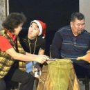 Театр Топанова готовит премьеру для детей к Новому году