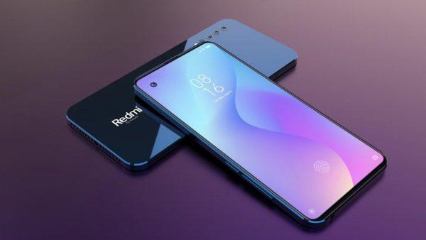 Замена дисплея Xiaomi Redmi Note 9 Pro на высококачественную копию в Запорожье